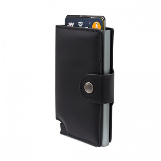 WALLY PORTO SLIM RFID WALLET